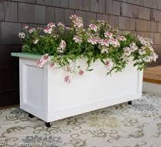 best 25 large diy planters ideas on pinterest large square