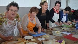 cours de cuisine marocaine 13 inscrits pour les cours de cuisine marocaine