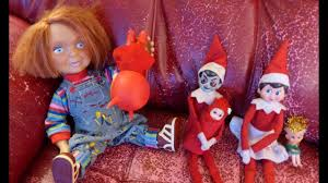 on the shelf doll on the shelf vs chucky