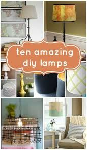 Kitchen Lamp Ideas Diy Budget Lighting Projects Tutorials Woods And Wainscoting