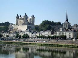 siege social chanel this is saumur where coco chanel was born walking in