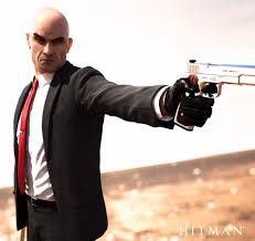 hitman agent 47 wallpapers agent 47 wallpapers