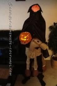 headless horseman costume horseman costume