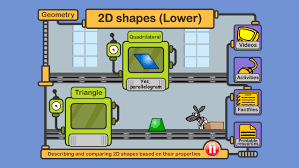 primary resources for maths from discovery education espresso