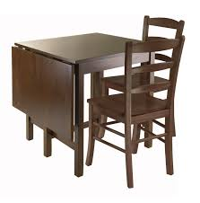 folding dining table and chairs set with design photo 14837 zenboa