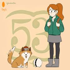 huevember day 6 infinity train is a minisode from cartoon network