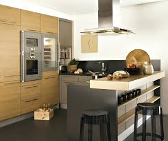 cuisine en u avec ilot cuisine en u avec ilot cuisine en u photo en a cuisine en longueur
