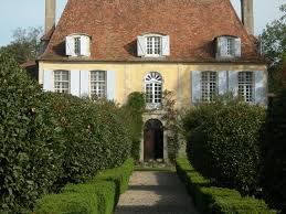 just give me this french country house already places near and