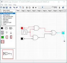 best free circuit simulation software for windows u2013 industrial