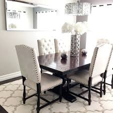 dining room rug ideas dining room carpet ideas simple kitchen detail