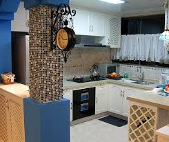 Mediterranean Design Style Cool Kitchen Mediterranean Design Style My Home Design Journey