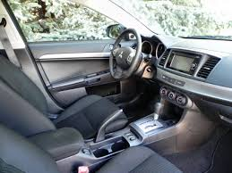 mitsubishi lancer 2016 interior 2015 mitsubishi lancer is the last of the old guard carnewscafe