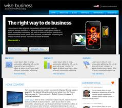 12 fantastic free corporate themes for wordpress u2022 inspired magazine