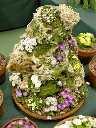 Raised Rock Garden by Alpine Shows And Events 2012 Forum Topic North American Rock