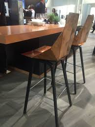 kitchen island stools and chairs fascinating modern wood bar stools contemporary black barn doors