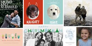 10 best christmas cards u0026 ideas for 2017 holiday and christmas