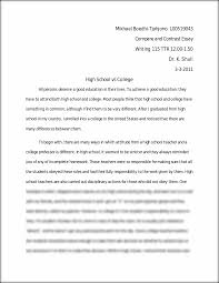 samples of an argumentative essay compare and contrast sample essay college writing an effective compare and contrast essay buy resume for compare contrast essay examples high school