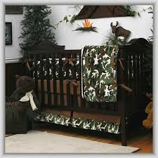 camo crib bedding for boys camo crib bedding baby nursery themes