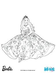 barbie island princess colouring pages coloring printable
