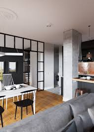 100 sq meters house design a beautiful one bedroom bachelor apartment under 100 square meters