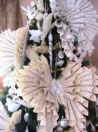 katty u0027s cosy cove folk art inspired christmas tree paper wings