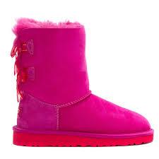 womens ugg boots pink amazon com ugg womens bailey bow bloom kid big kid
