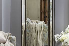 Pier One Mirror Jewelry Armoire Furniture Wonderful Mirrored Dressers And Nightstands Stunning