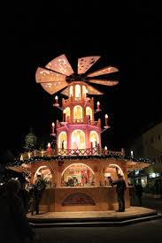 how to do a german market traditions