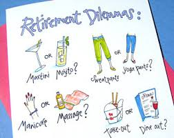 retirement cards retirement card etsy