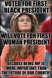 Liberal Meme - college liberal meme imgflip