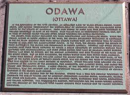 buy native grow native indiana odawa ottawa indian plaque ancestry u0026 geneology pinterest