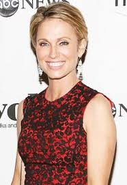 how to cut your hair like amy robach amy robach takes control of her hair her hair new haircuts and 2