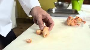 comment cuisiner des ailes de poulet ailerons de poulet laqués par georges gotrand 1 appellation 1