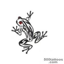 frog tattoo designs ideas meanings images