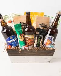 Beer Gift Basket Gourmet U0026 Gift Baskets Archives Bartz Viviano Flowers U0026 Gifts