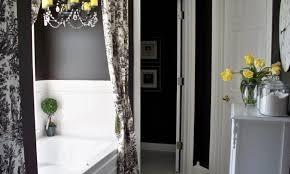 Black White And Gray Bathroom Ideas - grey tile bathroom ideas round light recessed ceiling lamp round