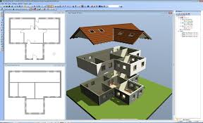3d house designs blueprints imanada simple plan home design