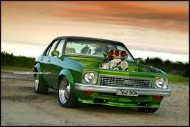Australian Muscle Cars - custom streeter rods custom street cars and models
