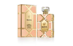 Parfum Fox wildfox couture s fragrance is like a festival in a