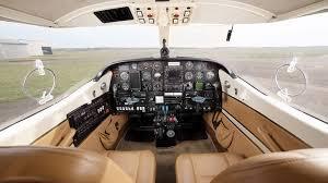 partenavia p68b d gina aerotours flight berlin home