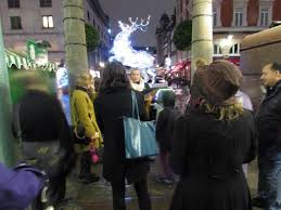 london christmas lights walking tour what people have said in their reviews