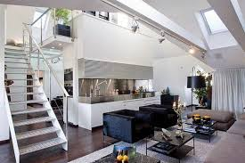 interior design ideas for kitchen and living room modern kitchen and living room interior design bruce lurie gallery