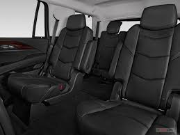 2015 cadillac escalade esv interior 2015 cadillac escalade prices reviews and pictures u s