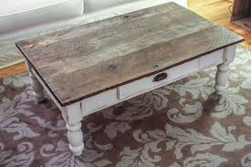 antique white distressed coffee table brilliant rustic white coffee table with white distressed coffee