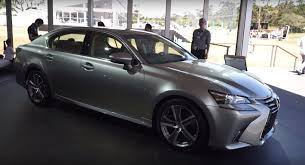 youtube lexus cars 2016 lexus gs200t first look youtube