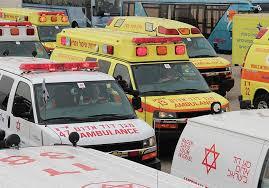 Seeking Blood Hangs In Balance For Ill Israeli Seeking Blood Donations In