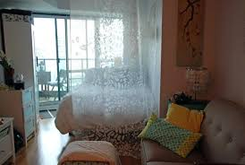 Curtain Room Separator Decor Curtain Room Dividers Ikea For Interesting Room Divider