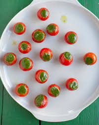 one bite appetizer recipes finger food for parties