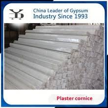 Plasterboard Cornice Feixian Dongyue Gypsum Equipment Co Ltd Gypsum Cornice Making
