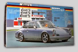 porsche 911 model kit 1967 porsche 911r coupe 1 24 fujimi kit automobile plastic